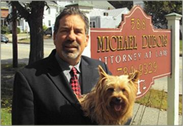 Michael L. Dubois